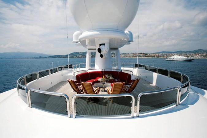 Sundeck 2006 BENETTI Diesel Electric ABB Azipod Mega Yacht 2367217