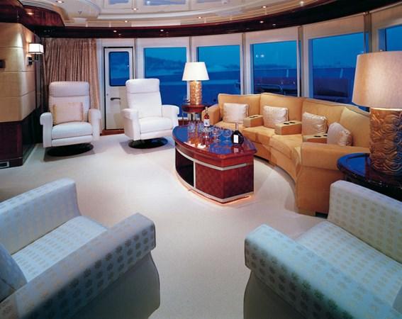 Sky Lounge 2006 BENETTI Diesel Electric ABB Azipod Mega Yacht 2367222