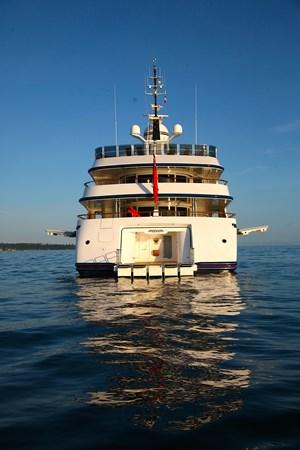 Benetti FB231 Ambrosia_exteriors (4) 2006 BENETTI Diesel Electric ABB Azipod Mega Yacht 2375225