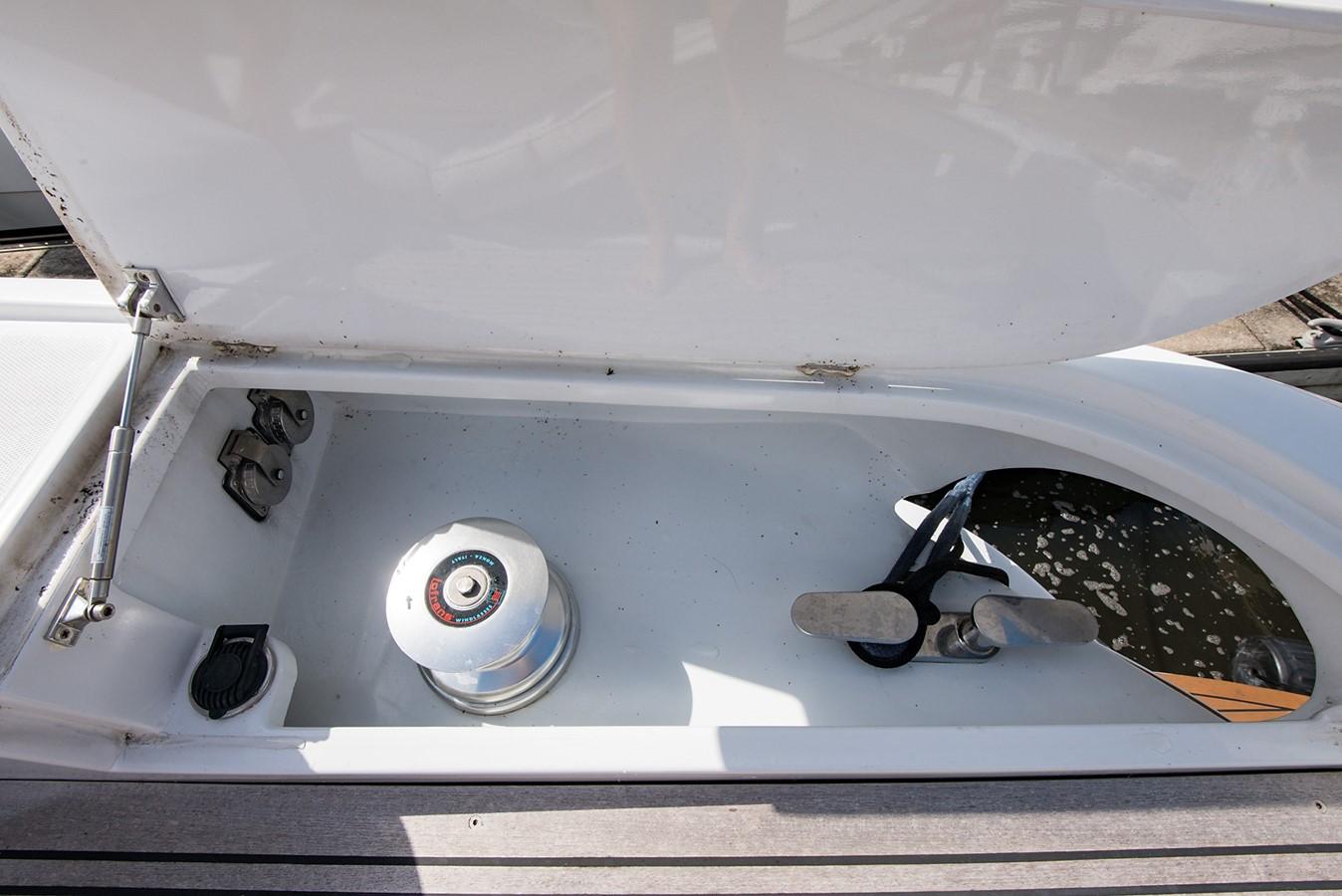 2000 PERSHING 65 Motor Yacht 2350348
