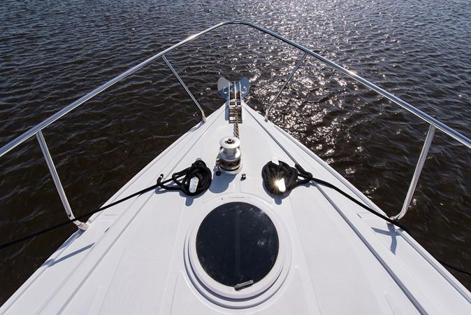 2000 PERSHING 65 Motor Yacht 2350349