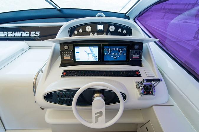 2000 PERSHING 65 Motor Yacht 2350381