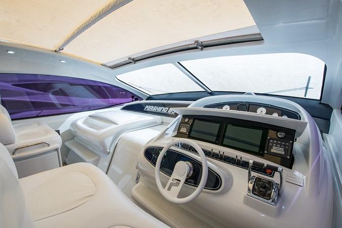 2000 PERSHING 65 Motor Yacht 2350387