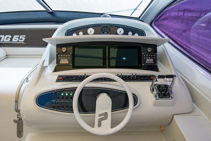 2000 PERSHING 65 Motor Yacht 2350388