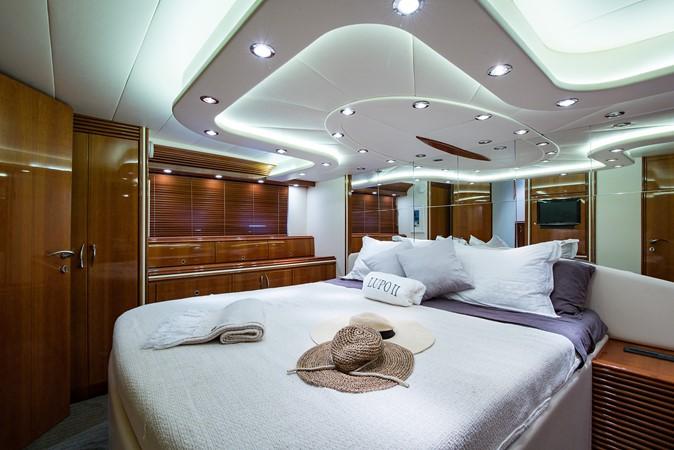 2000 PERSHING 65 Motor Yacht 2350412