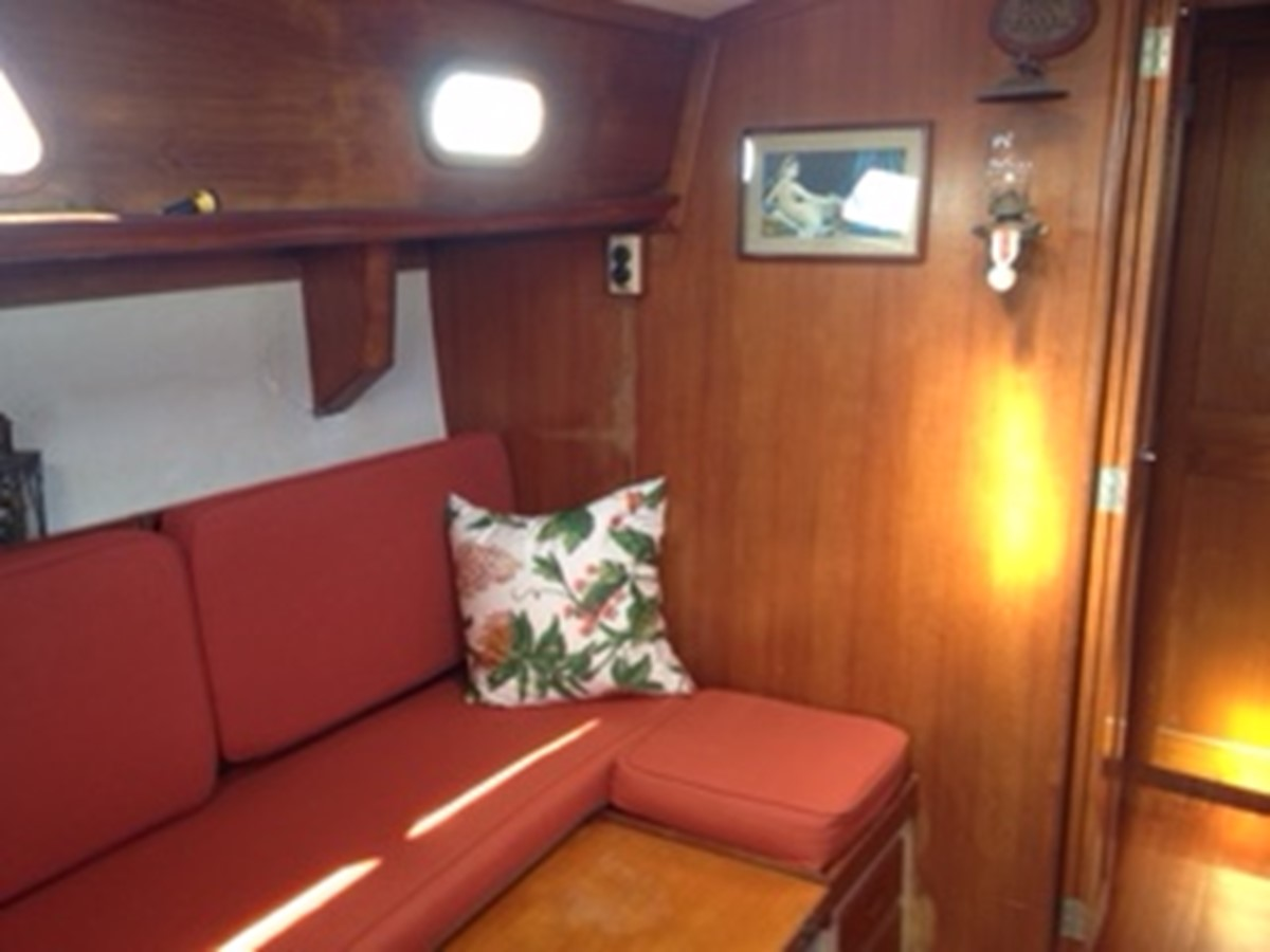 1975 CHEOY LEE Luders 36 Classic Yacht 2350422