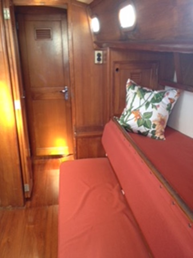 1975 CHEOY LEE Luders 36 Classic Yacht 2350423