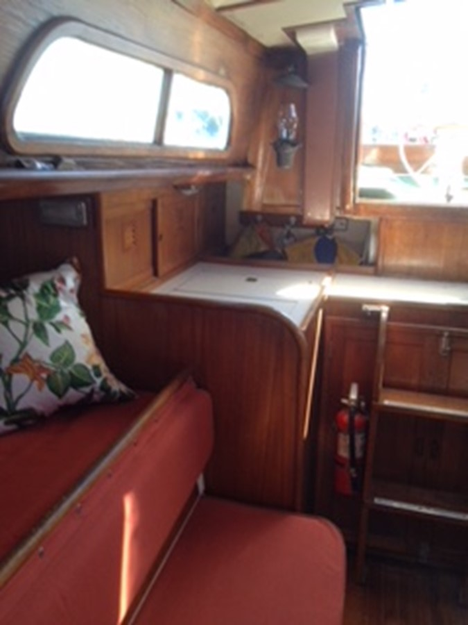 1975 CHEOY LEE Luders 36 Classic Yacht 2350426