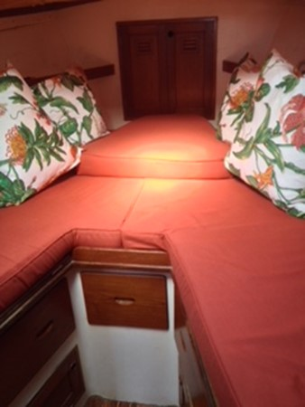 1975 CHEOY LEE Luders 36 Classic Yacht 2350429