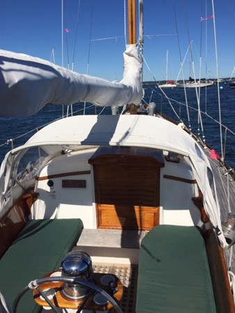 1975 CHEOY LEE Luders 36 Classic Yacht 2350434
