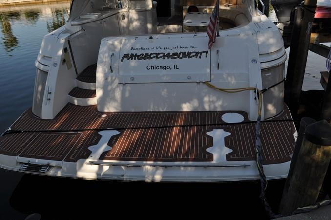 2002 Cruisers Yachts  Motor Yacht 2454433