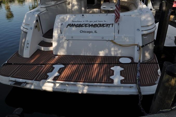 2002 Cruisers Yachts  Motor Yacht 2454434