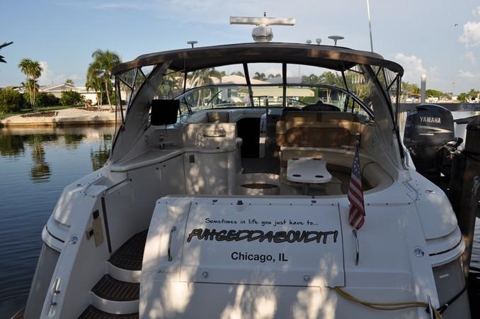 2002 Cruisers Yachts  Motor Yacht 2454440