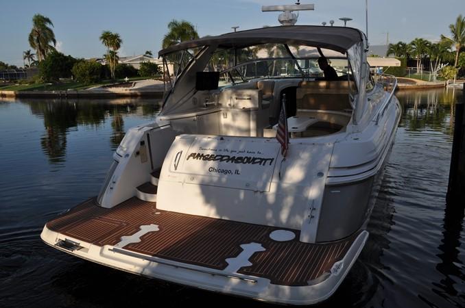 2002 Cruisers Yachts  Motor Yacht 2454464