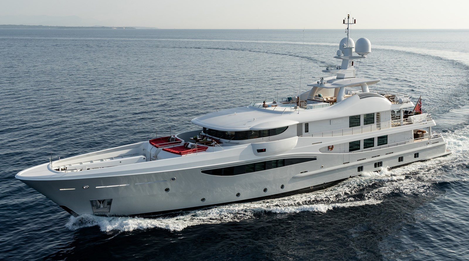 1_cropped 2009 AMELS 171 Limited Edition Motor Yacht 2843892