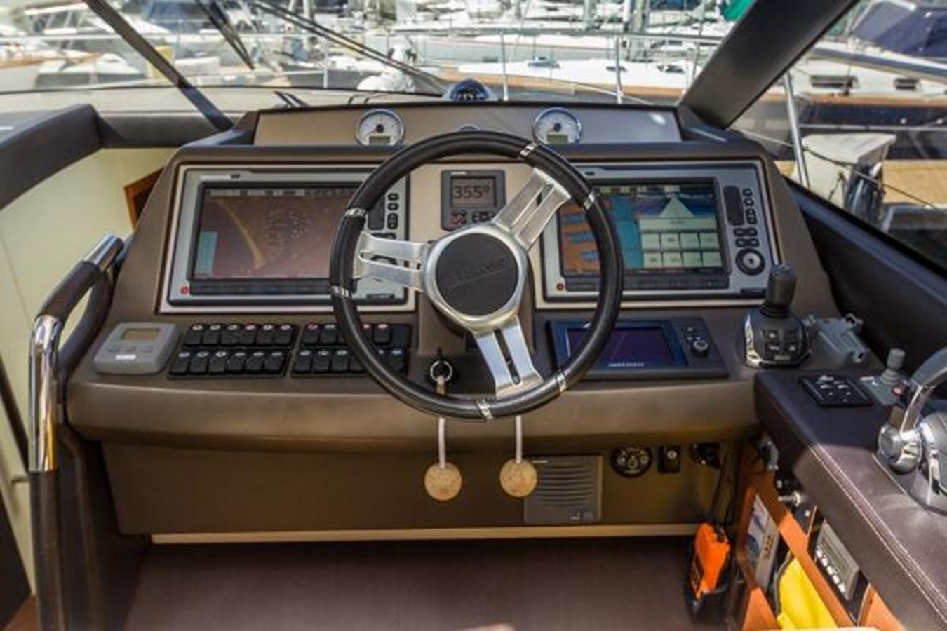 2012 PRESTIGE 500 S Cruiser 2687503