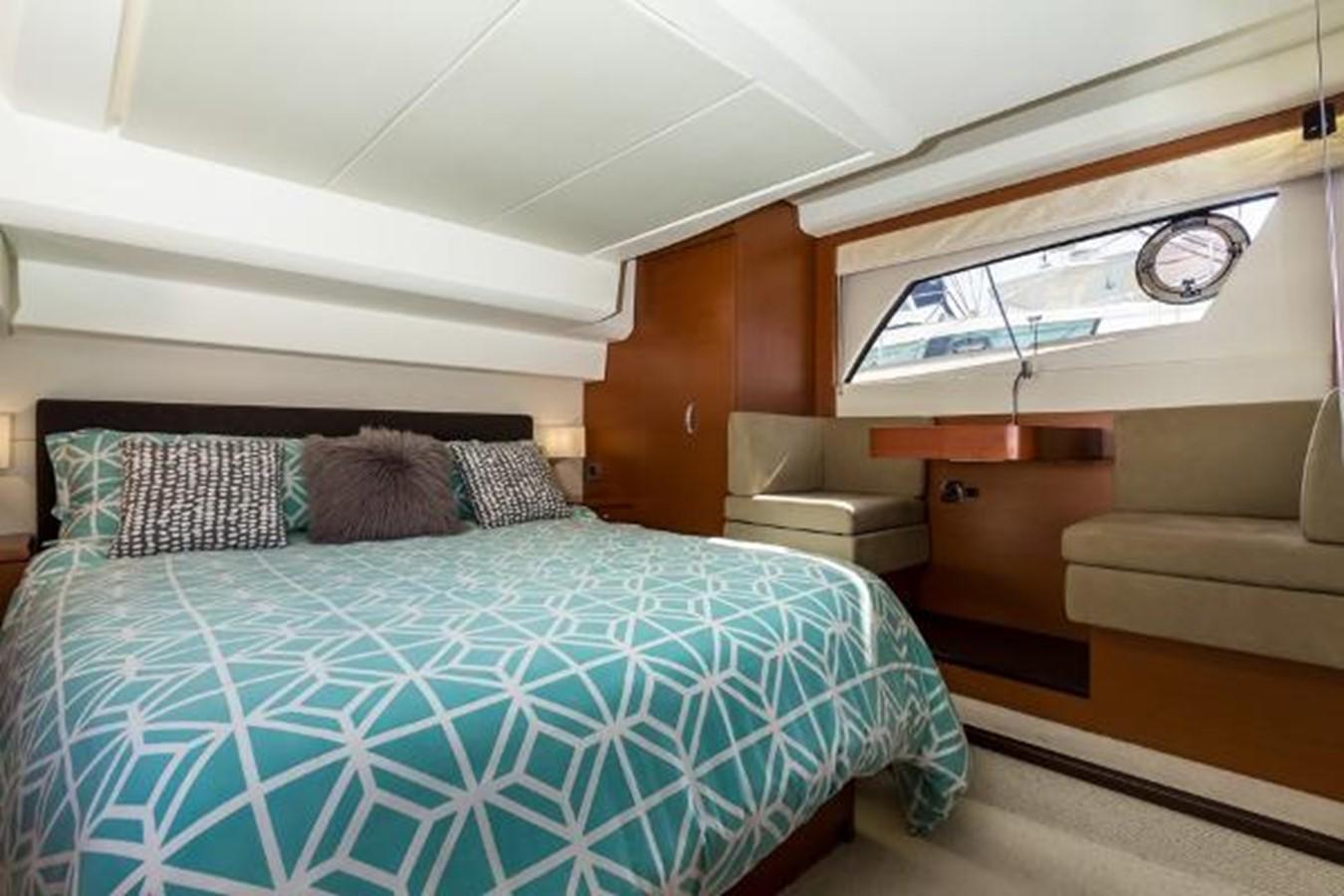 2012 PRESTIGE 500 S Cruiser 2687504