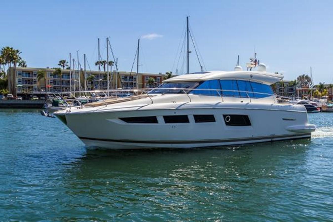 2012 PRESTIGE 500 S Cruiser 2687506