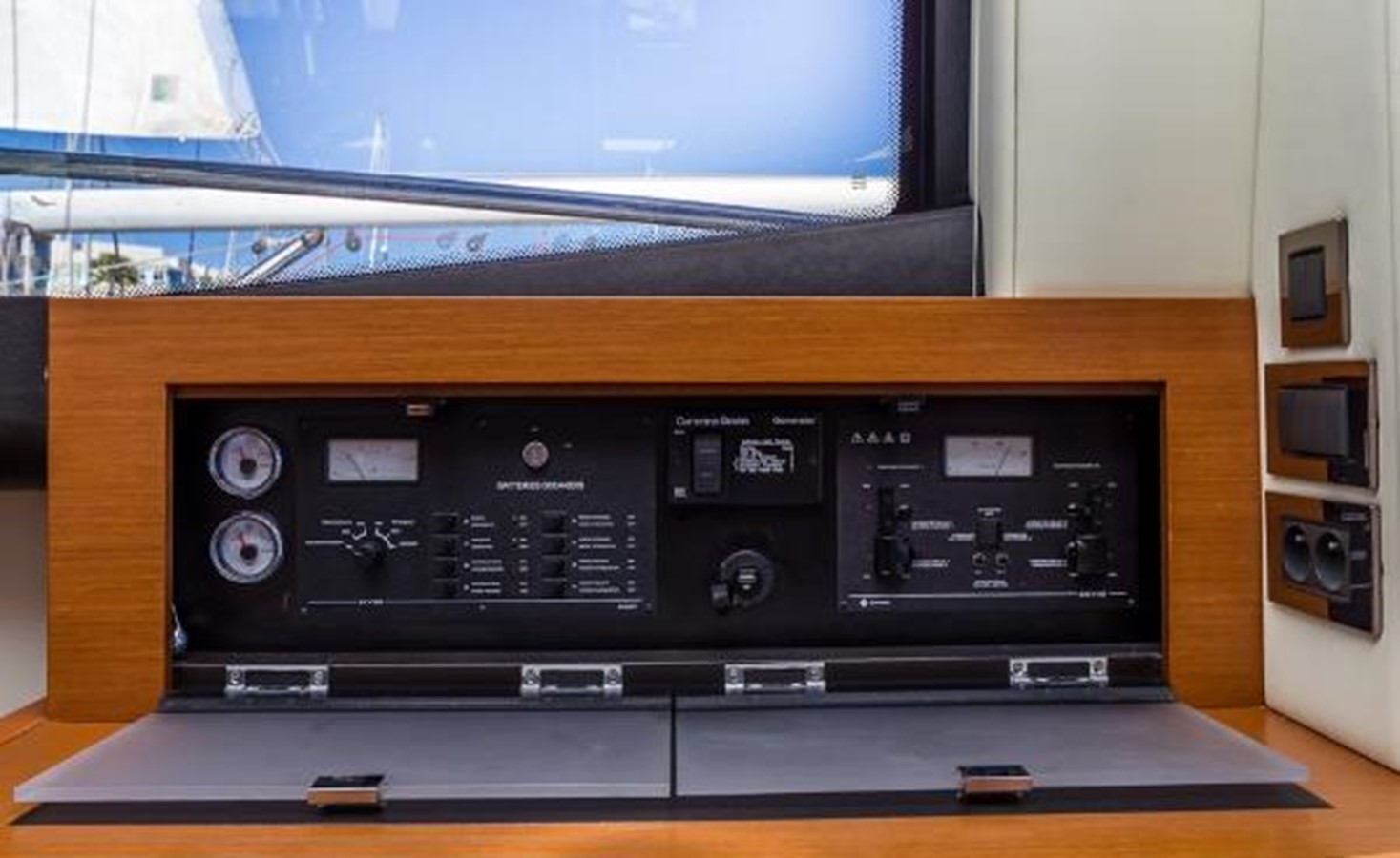 2012 PRESTIGE 500 S Cruiser 2687520