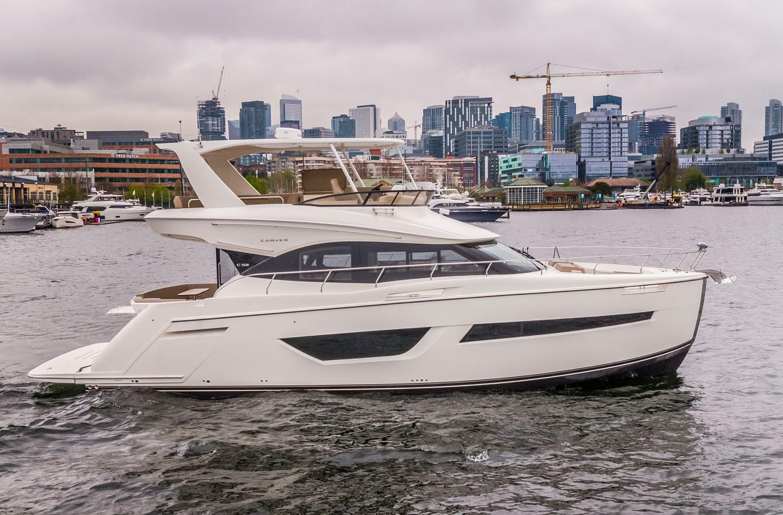 2019 CARVER C52 Motor Yacht 2520754