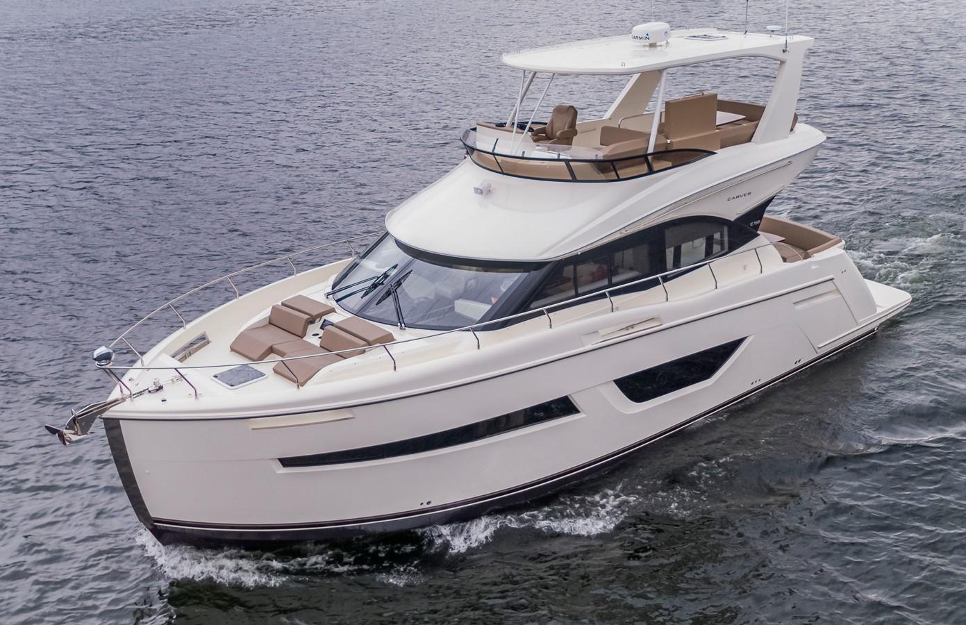 2019 CARVER C52 Motor Yacht 2520779