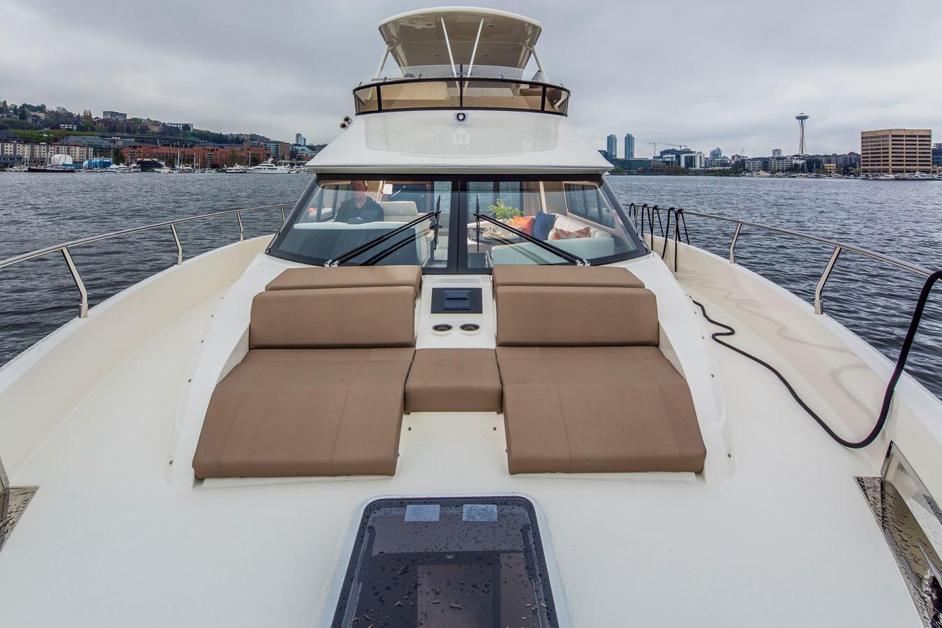2019 CARVER C52 Motor Yacht 2520789