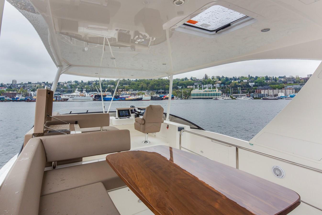 2019 CARVER C52 Motor Yacht 2520793