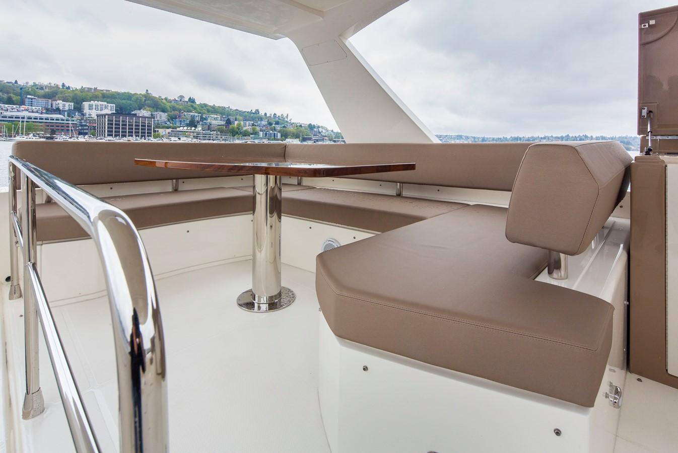 2019 CARVER C52 Motor Yacht 2520797