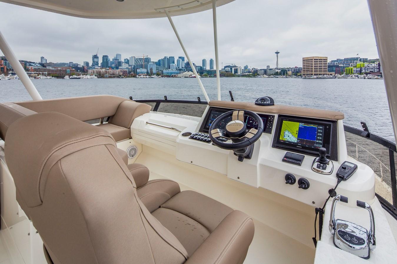 2019 CARVER C52 Motor Yacht 2520798