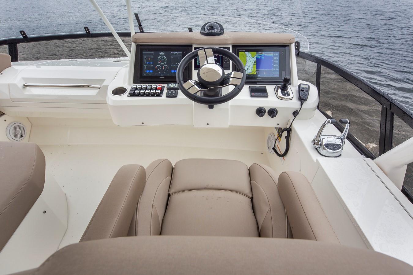 2019 CARVER C52 Motor Yacht 2520805