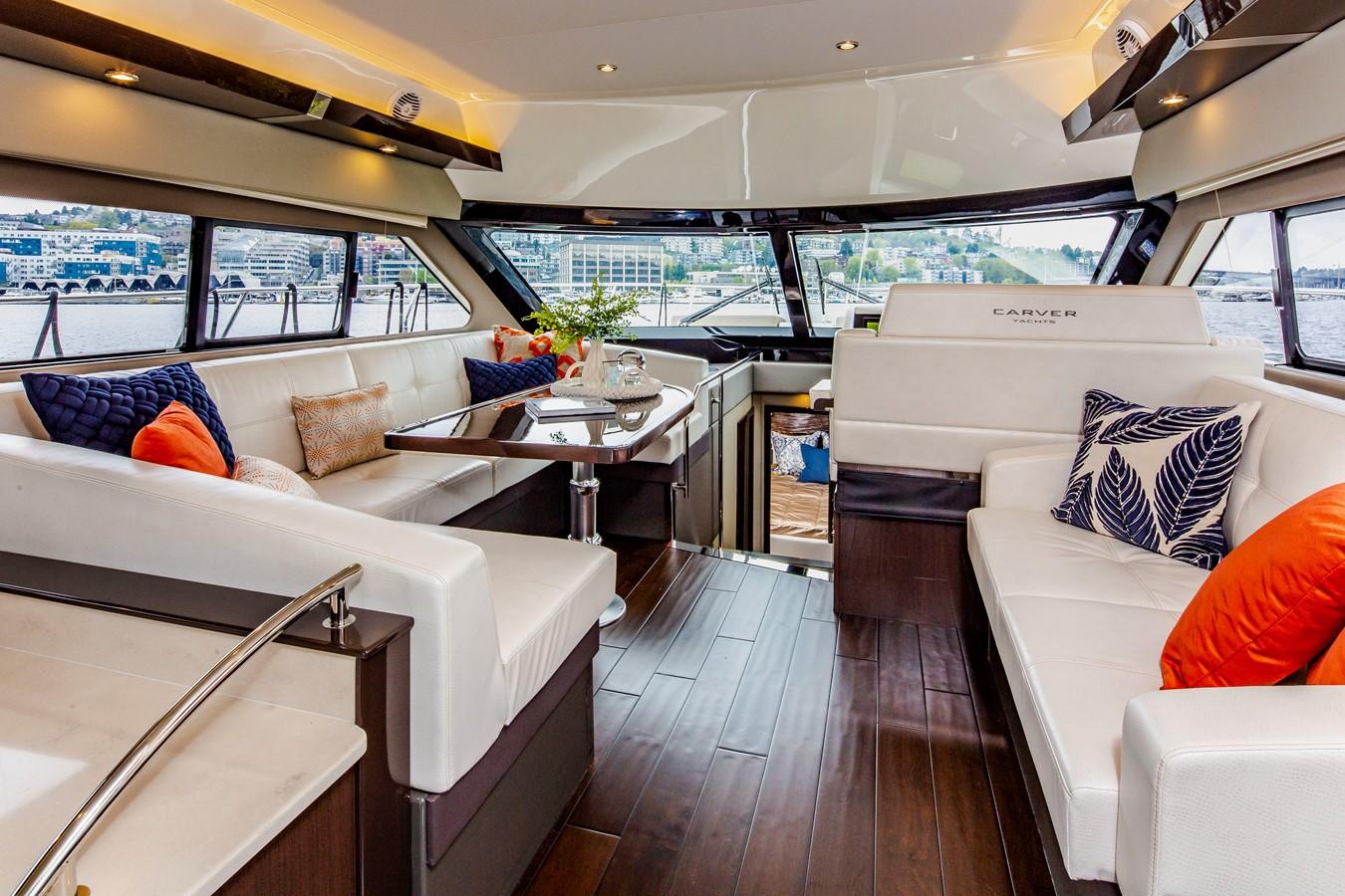 2019 CARVER C52 Motor Yacht 2520817