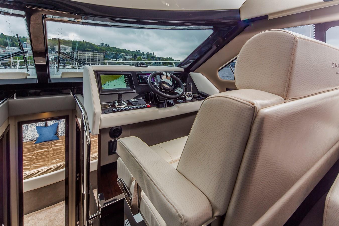 2019 CARVER C52 Motor Yacht 2520825