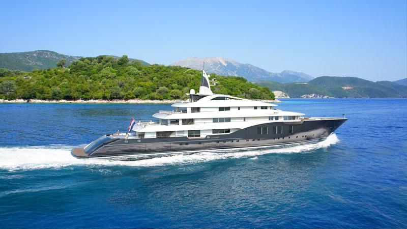 2021 ICON YACHTS 2021 Mega Yacht 2359594