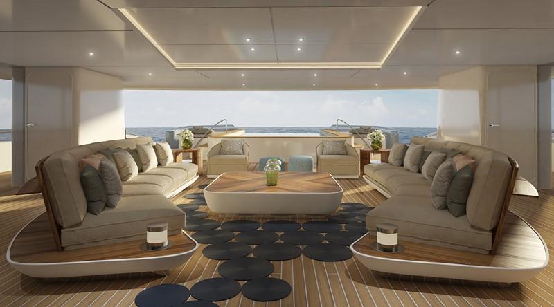 2021 ICON YACHTS 2021 Mega Yacht 2373097