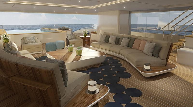 2021 ICON YACHTS 2021 Mega Yacht 2373124