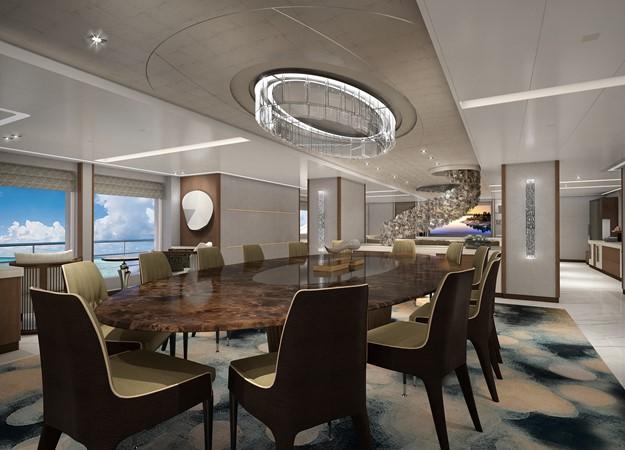 2021 ICON YACHTS 2021 Mega Yacht 2373136