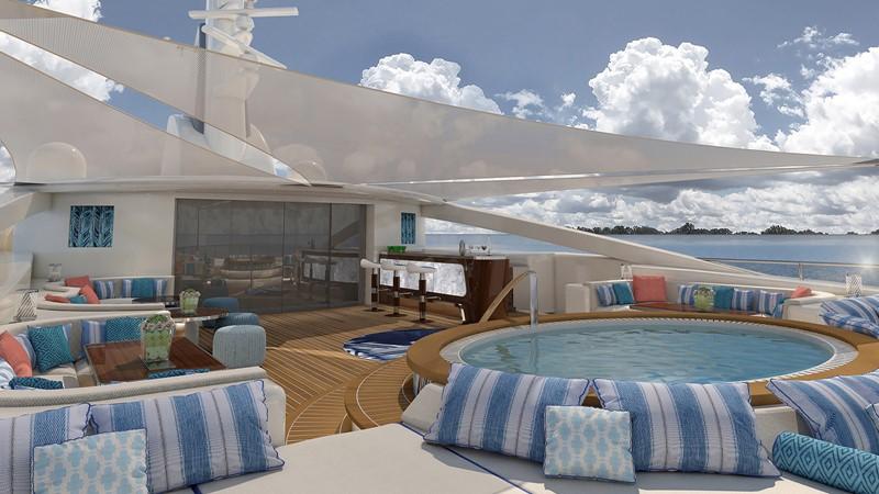 2021 ICON YACHTS 2021 Mega Yacht 2373217