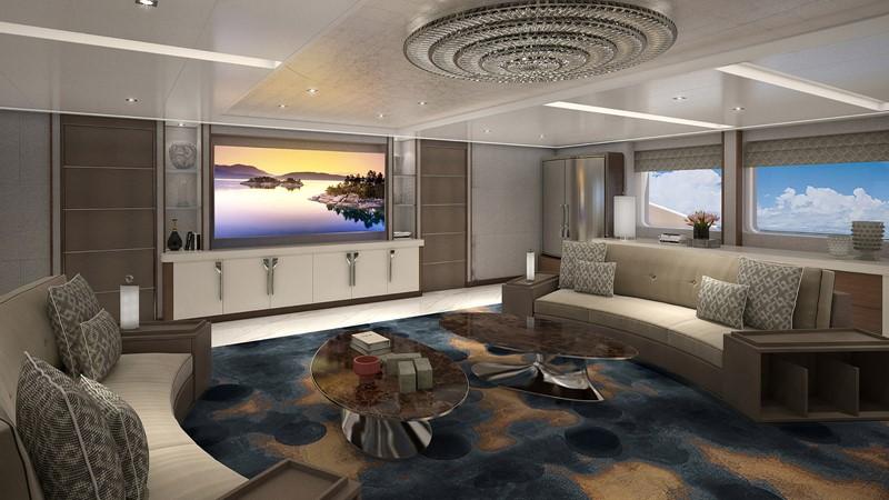 2021 ICON YACHTS 2021 Mega Yacht 2373218