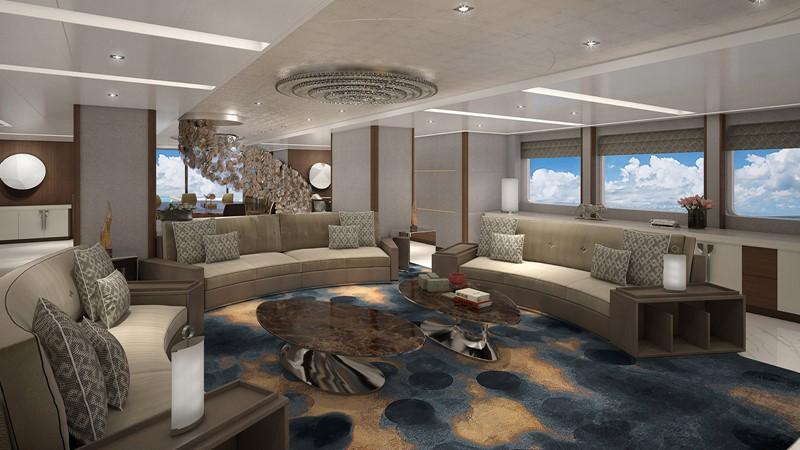 2021 ICON YACHTS 2021 Mega Yacht 2373219