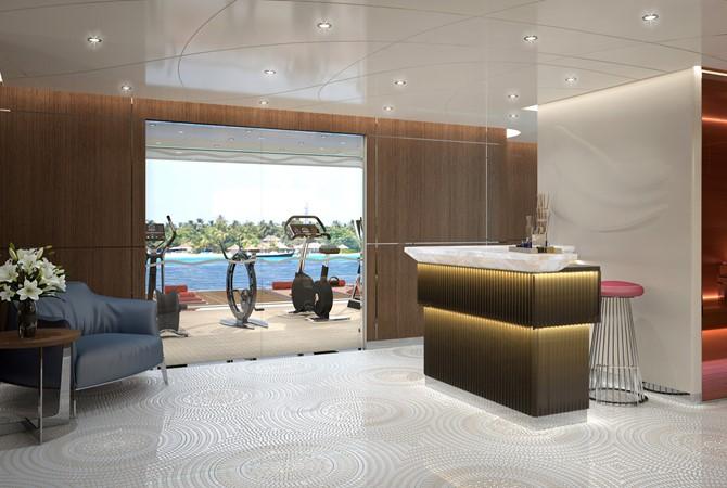 2021 ICON YACHTS 2021 Mega Yacht 2373472