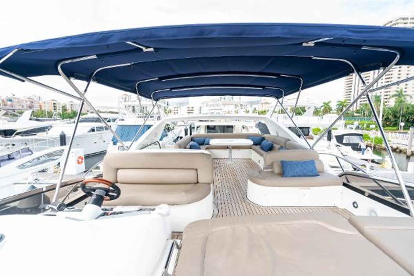 2007 SUNSEEKER MANHATTAN Motor Yacht 2417667