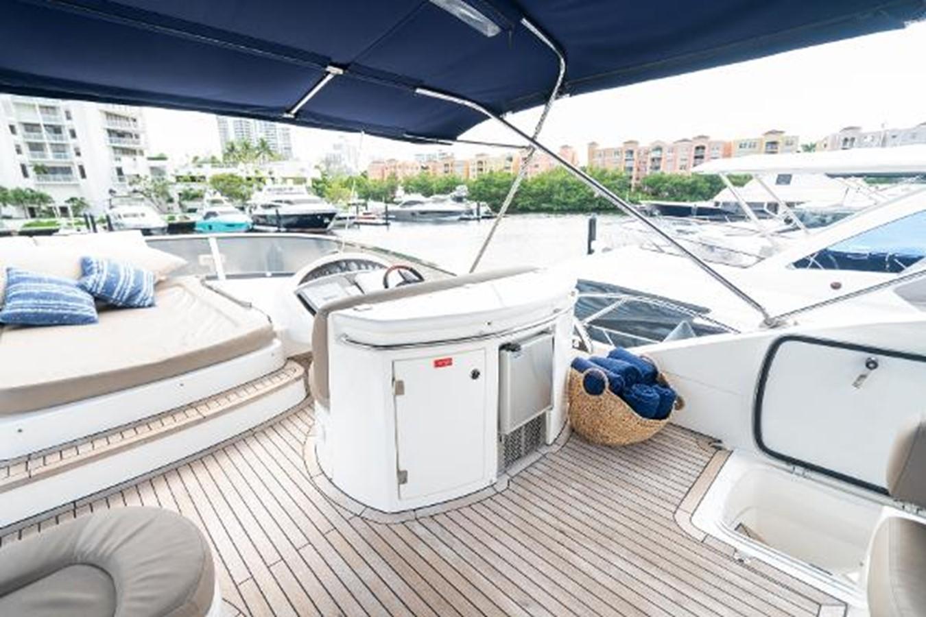 2007 SUNSEEKER MANHATTAN Motor Yacht 2417669