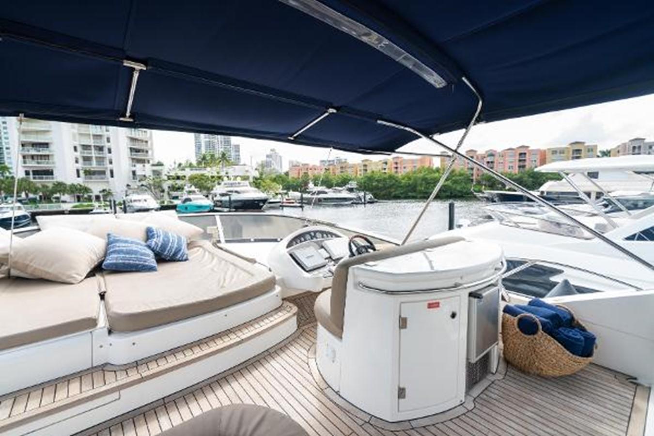 2007 SUNSEEKER MANHATTAN Motor Yacht 2417670