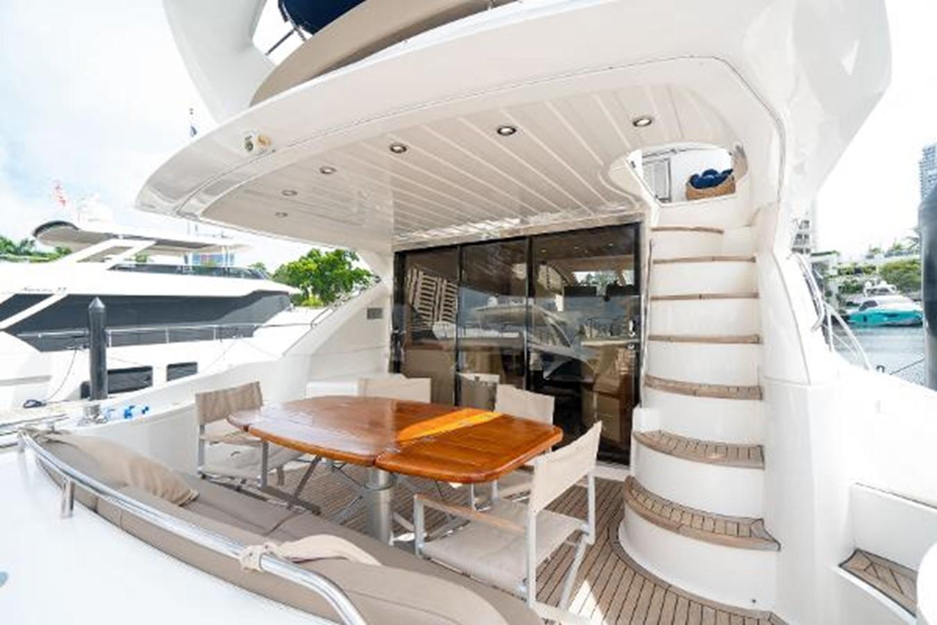 2007 SUNSEEKER MANHATTAN Motor Yacht 2417673