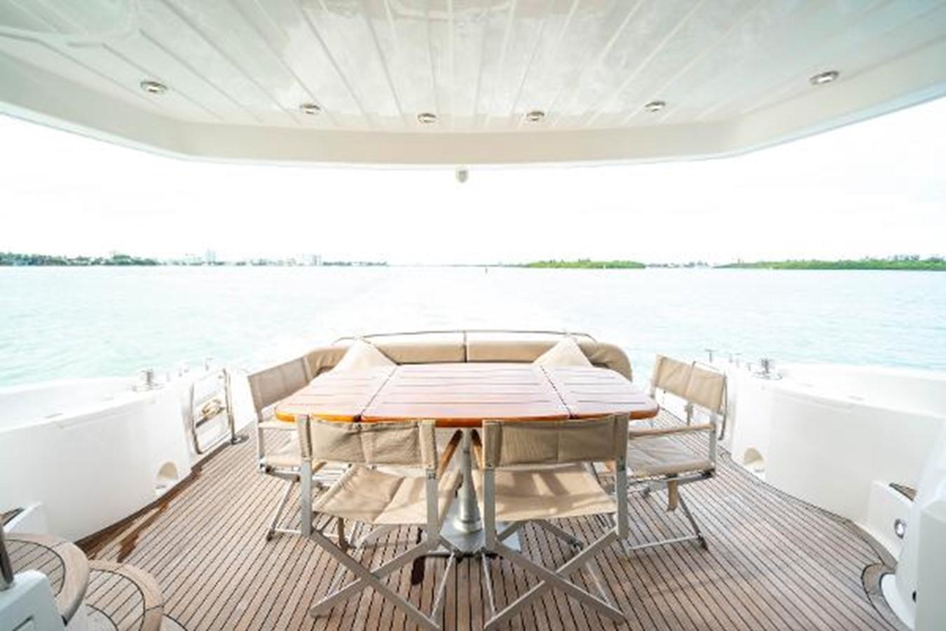 2007 SUNSEEKER MANHATTAN Motor Yacht 2417674