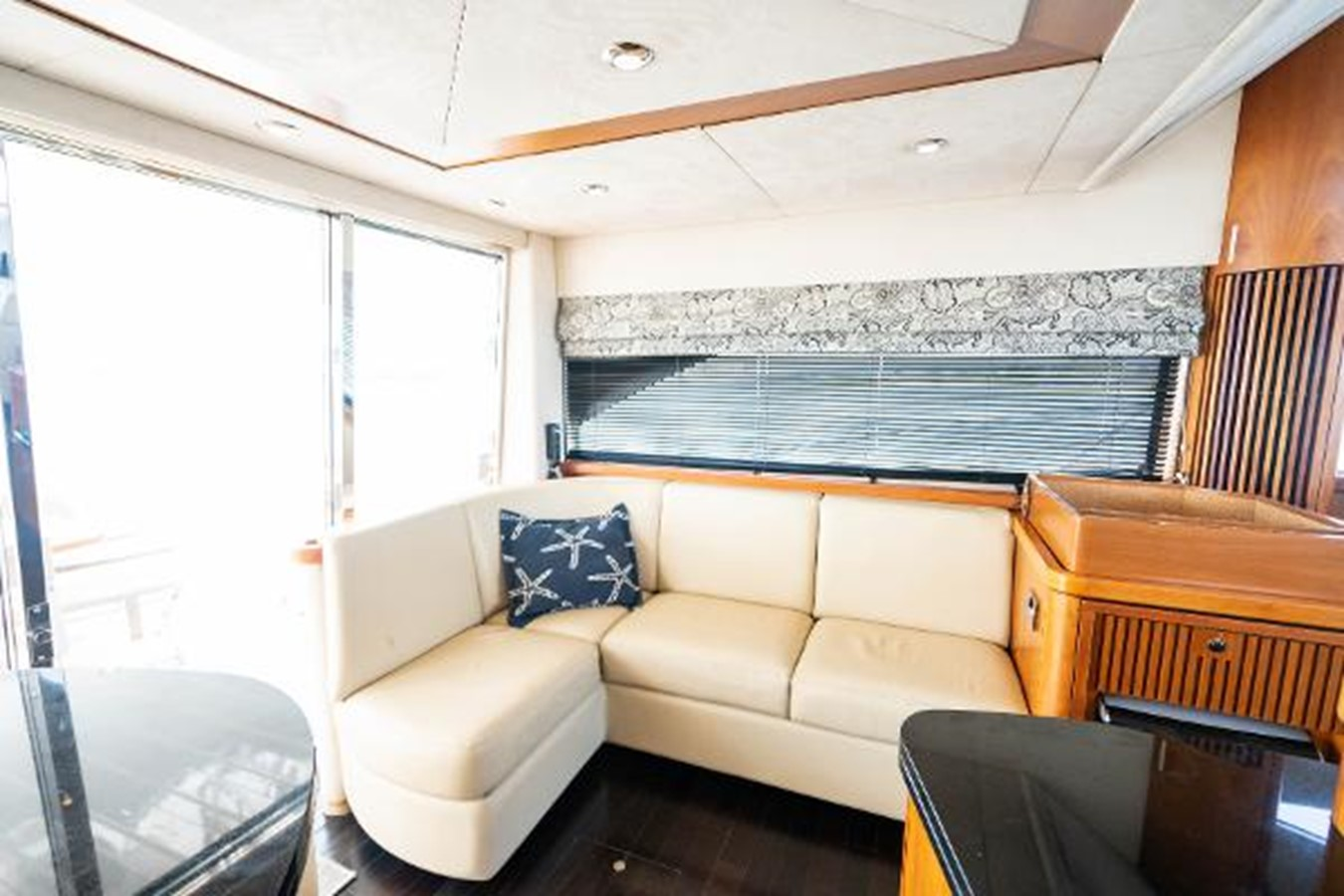 2007 SUNSEEKER MANHATTAN Motor Yacht 2417676