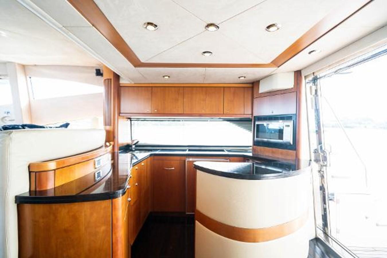 2007 SUNSEEKER MANHATTAN Motor Yacht 2417677