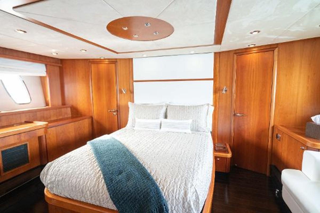 2007 SUNSEEKER MANHATTAN Motor Yacht 2417683