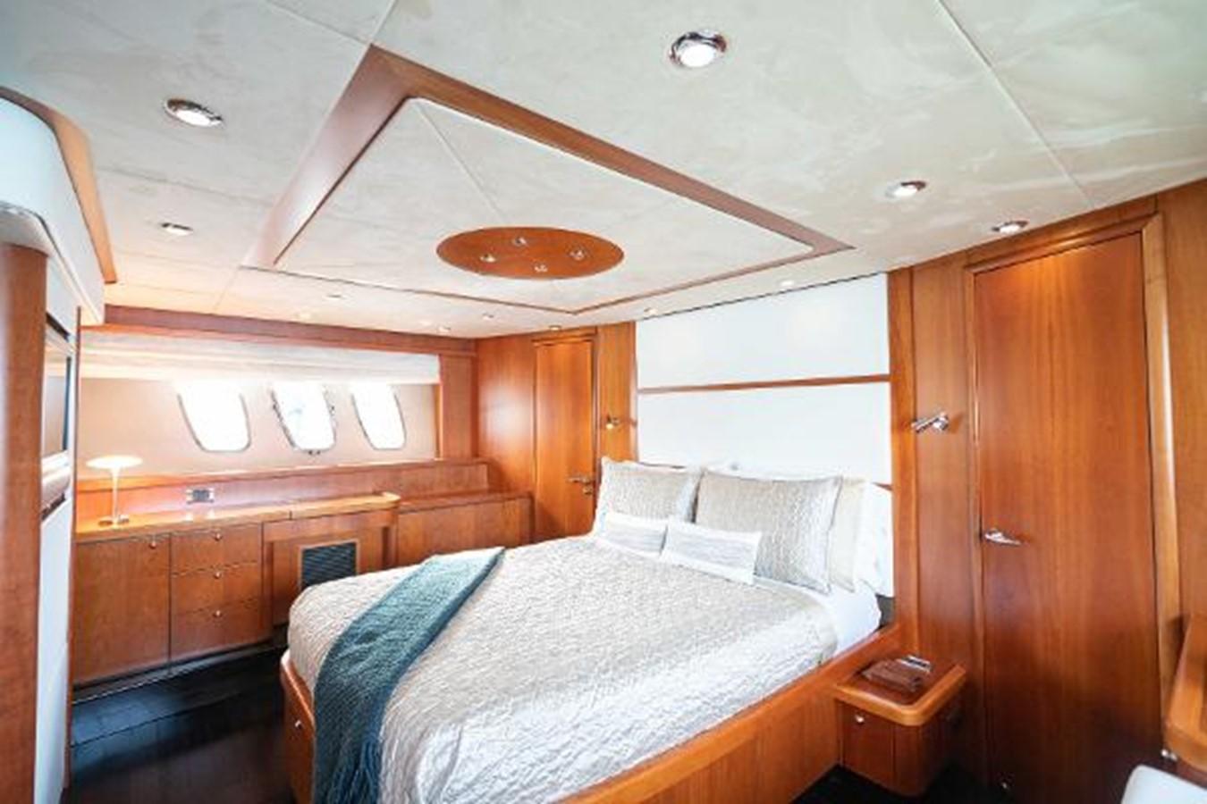 2007 SUNSEEKER MANHATTAN Motor Yacht 2417684