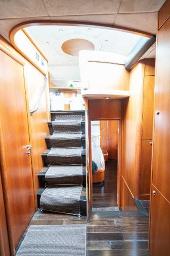 2007 SUNSEEKER MANHATTAN Motor Yacht 2417688